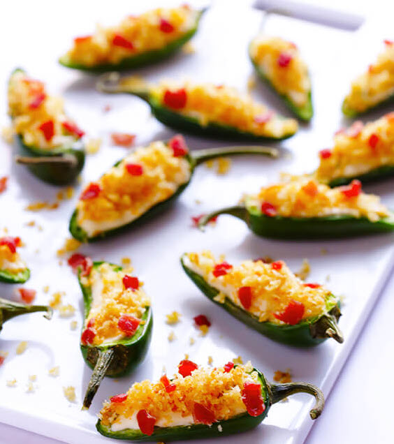 healthy jalapeno poppers recipe