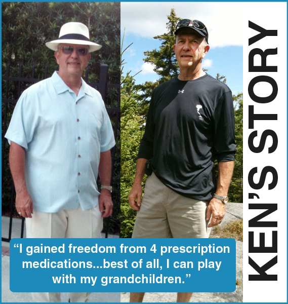 Success story of Ken